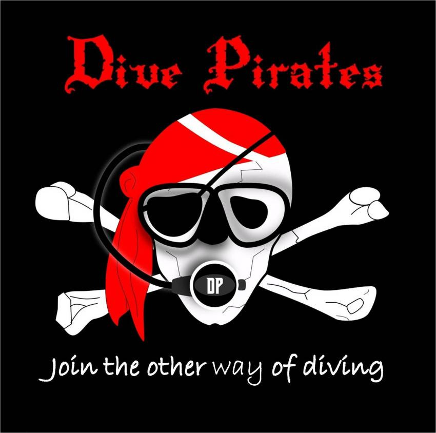Join the other way of diving, Dive Pirates, Österreich