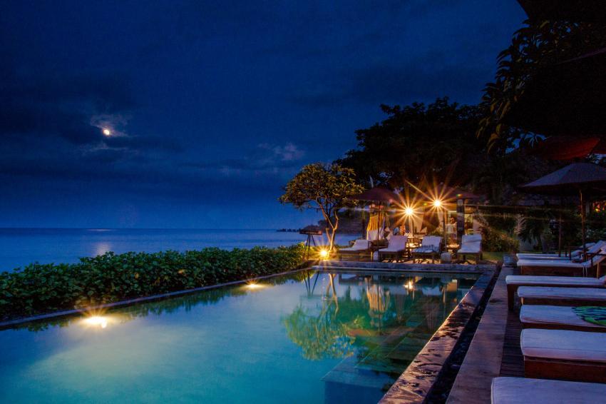 Tauch Terminal Resort Tulamben, Bali, Indonesien, Bali