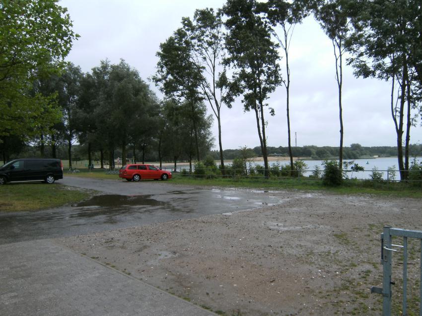 De groene Heuvels, Groene Heuvels,Wijchen bei Nijmwegen,Niederlande