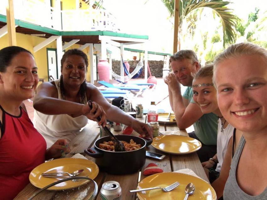 Dive´n Curacao, Niederländische Antillen, Curaçao