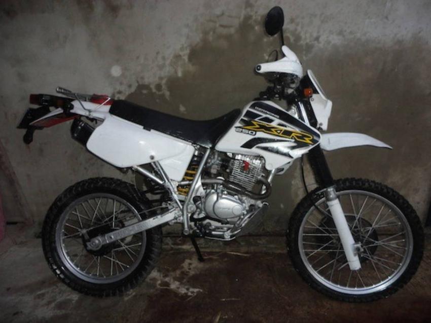 Motorbike Vermietung, Motorbike Vermietung, Parrot Resort Moalboal, Philippinen