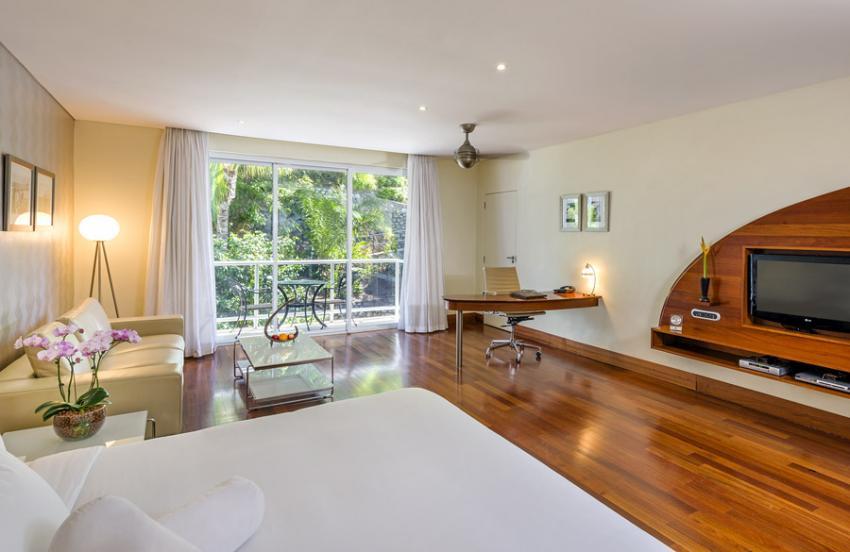 Airways Hotel, Port Moresby, Papua-Neuguinea