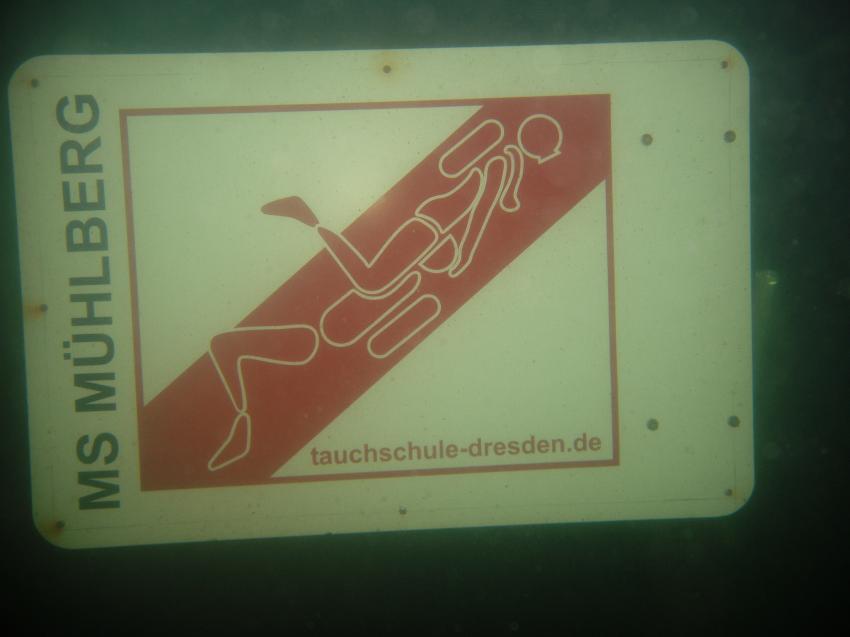 Haustein, Steina, Steinbruchsee Hausstein bei Steina,Sachsen,Deutschland