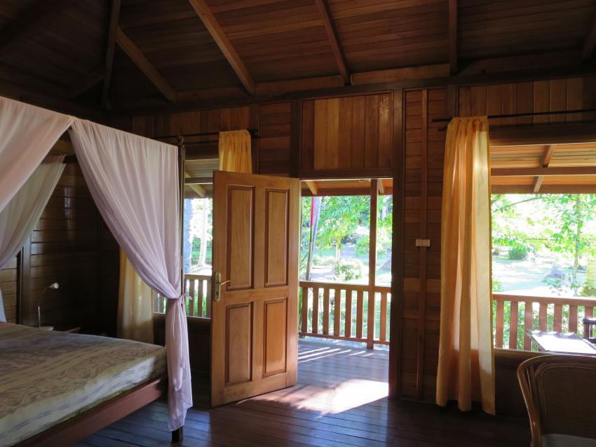Mapia Cottage, Celebes Divers Manado, Indonesien, Sulawesi