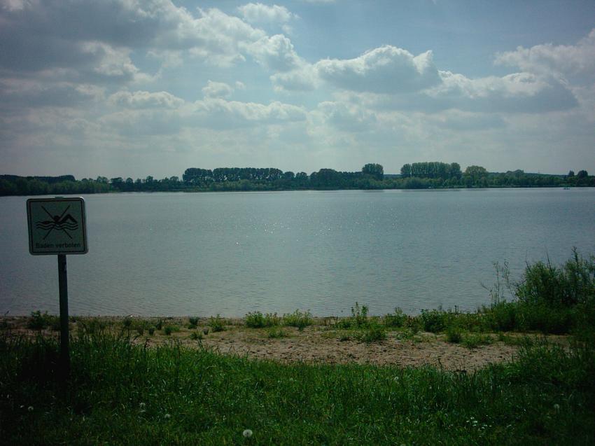 Xantener Nordsee, Xantener Nordsee,Nordrhein-Westfalen,Deutschland