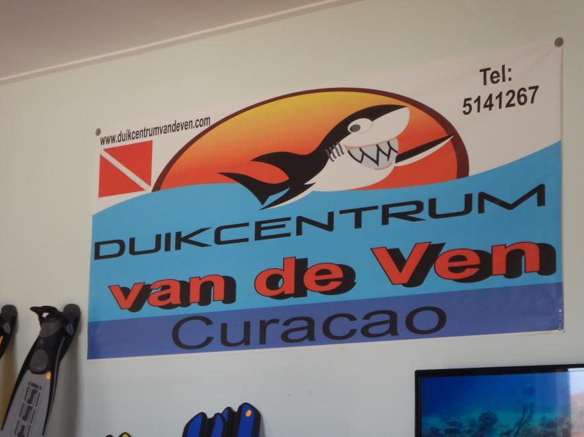 Base , Duikcentrum van de Ven, Livingstone Jan Thiel Resort, Niederländische Antillen, Curaçao