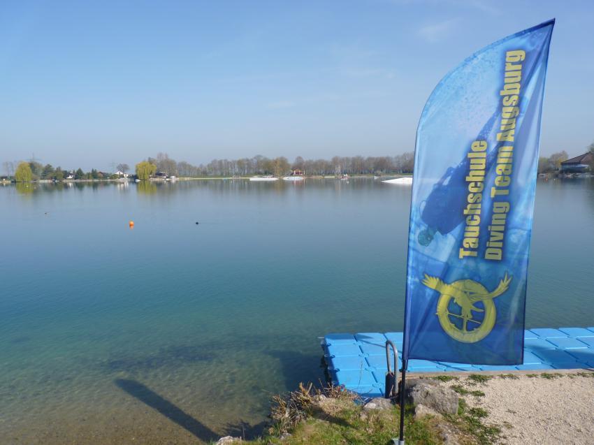Diving Team Augsburg, Deutschland, Bayern