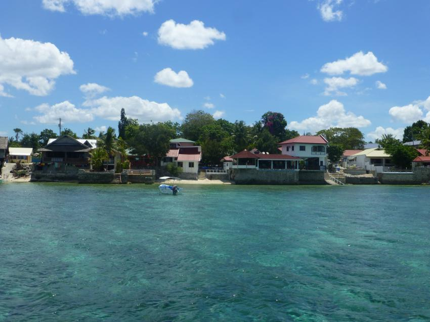 Cebu Fun Divers (ex Love´s Divecenter), Moalboal, Philippinen