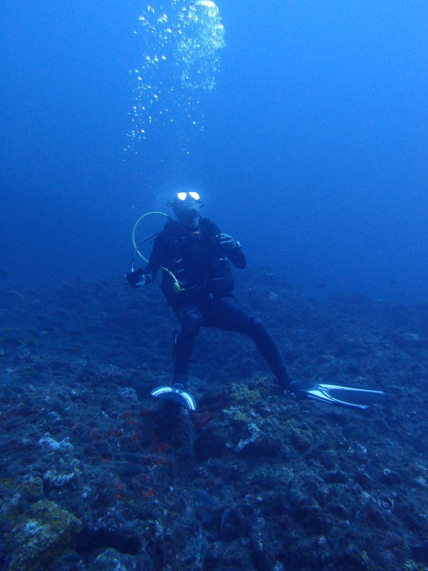 Santo Antao Scuba Diving, Tarrafal de Monte Trigo, Kap Verde