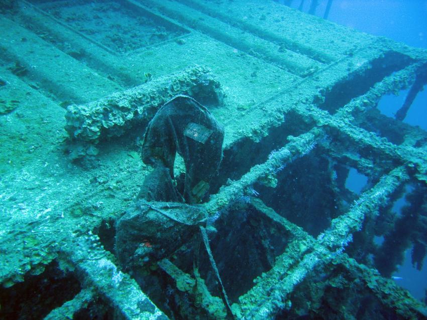 El Tor El Ariish Wrack, Wrack El Tor El Ariish,Ägypten