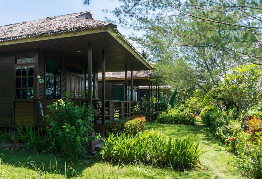 Cottage Manado, Thalassa Dive Resorts Indonesia, Indonesien, Sulawesi
