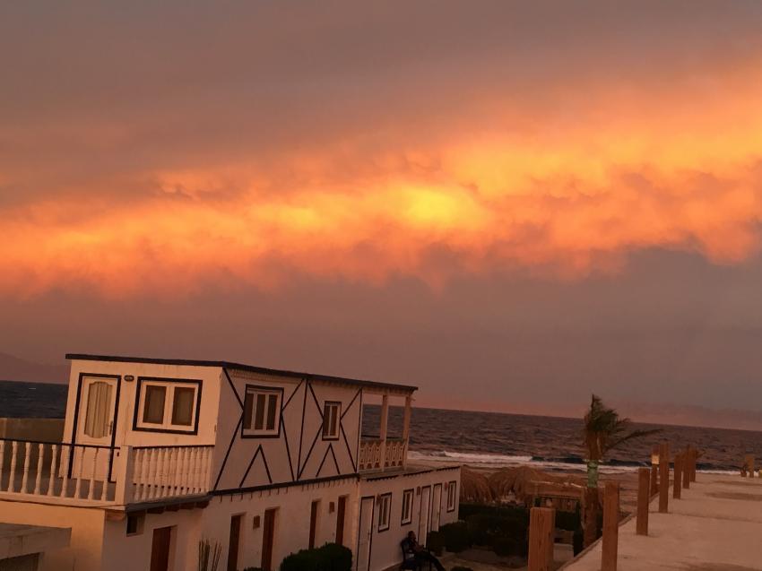 Sunsplash Divers Dahab, Ägypten, Sinai-Nord ab Dahab