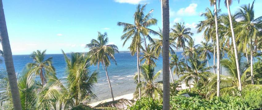 Caluya Barangay Sabang, Island Divers Caluya, Antique, Philippinen