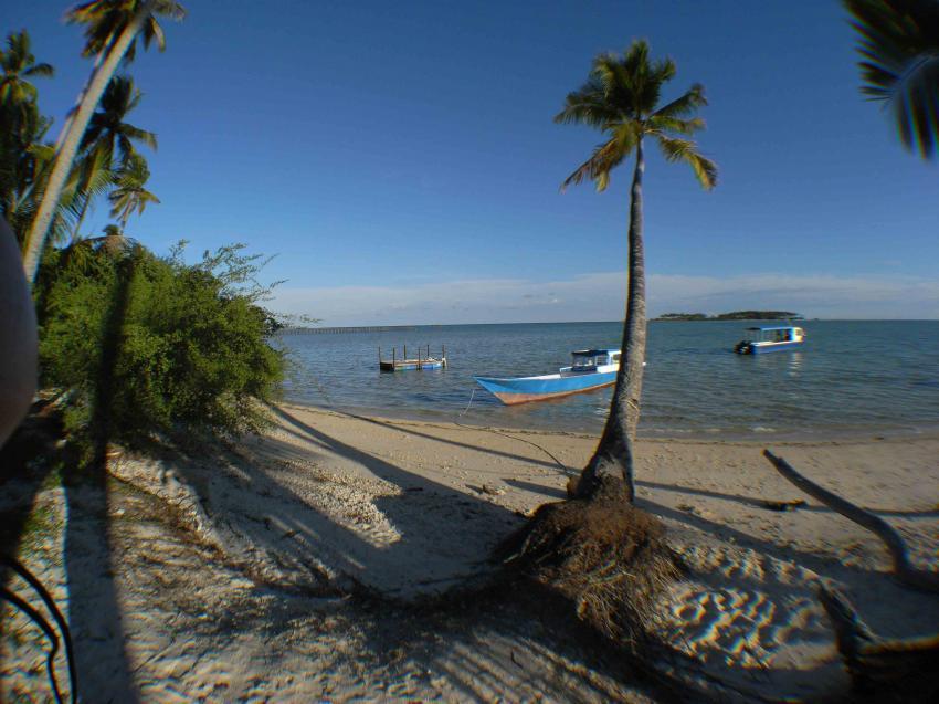 Nunukan Nabucco Resort, Extra Divers