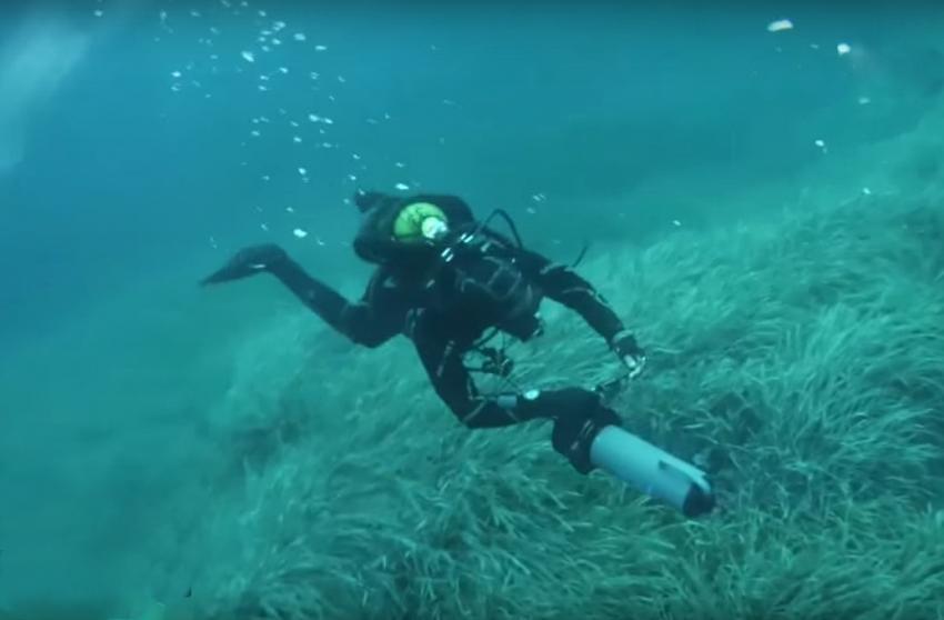 Hondoq Bay, Gozo, Malta, Gozo