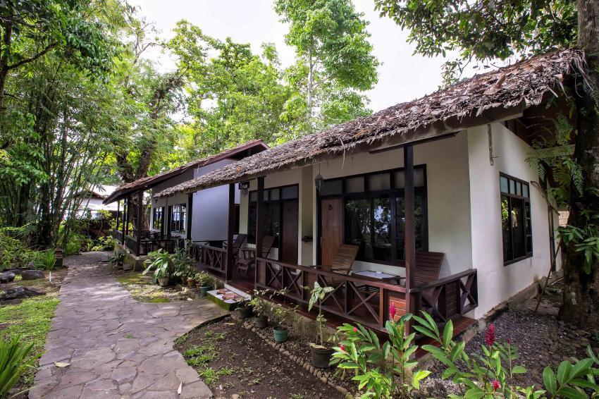 Murex Manado Bungalows, Murex Manado, Bunaken, Indonesia, Sulawesi, diving, Murex Dive Resorts - Manado, Indonesien