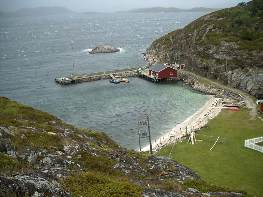 Skingendykk Hausriff1, Skingendykk Hausriff,Norwegen