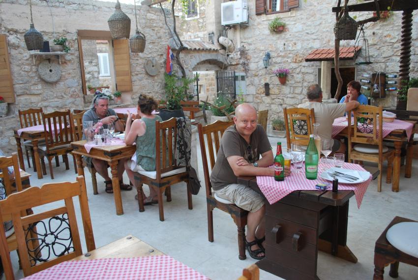 Konoba Nono, Jelsa, Insel Hvar, Kroatien