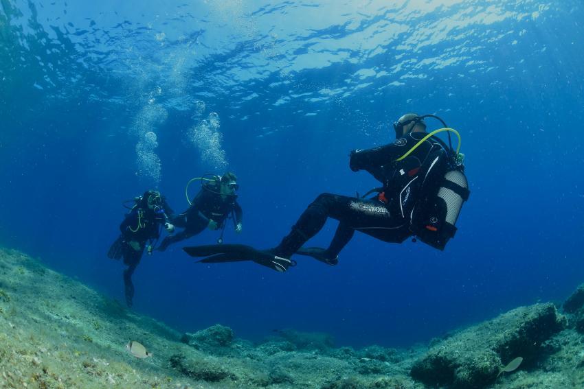 Hang-Loose-Diving, Punat, Insel Krk, Kroatien