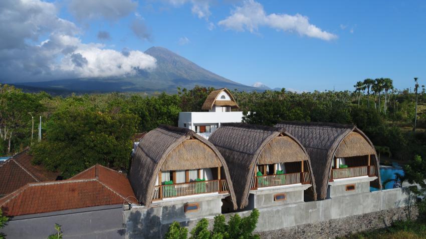 Dive Center, Tauch Bali, Bali Dive Trek, Amed, Indonesien, Bali