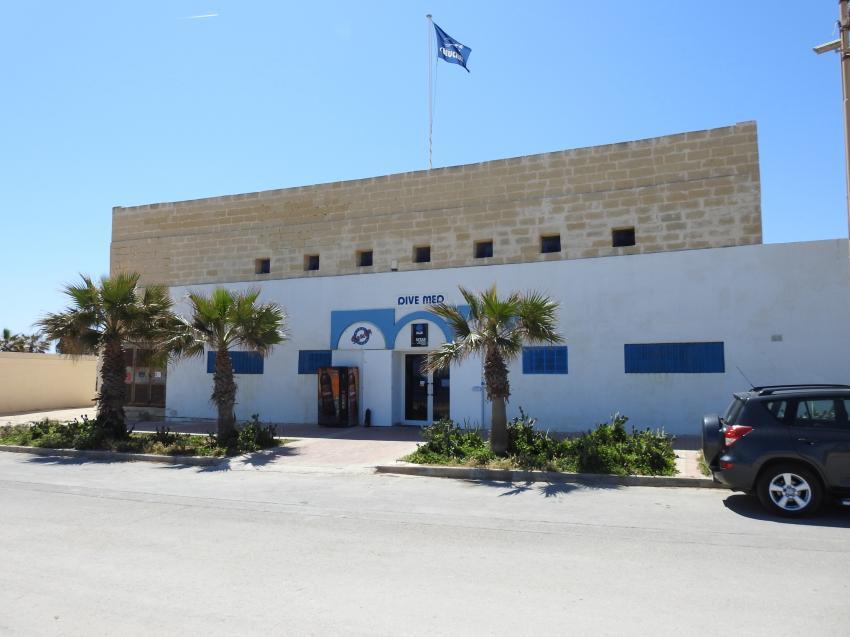 Dive Med, Marsaskala, Malta