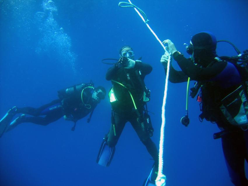 Blue Dolphin Diving Center, Djerba, Hotel Iberostar Mehari