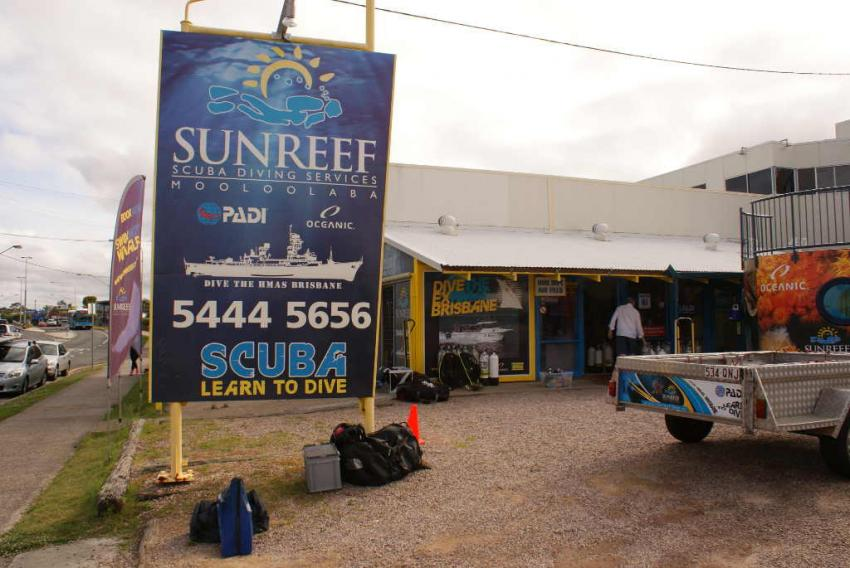 Sunreef Mooloolaba, Sunsine Coast,, Sunreef Mooloolaba, Sunsine Coast, Australien