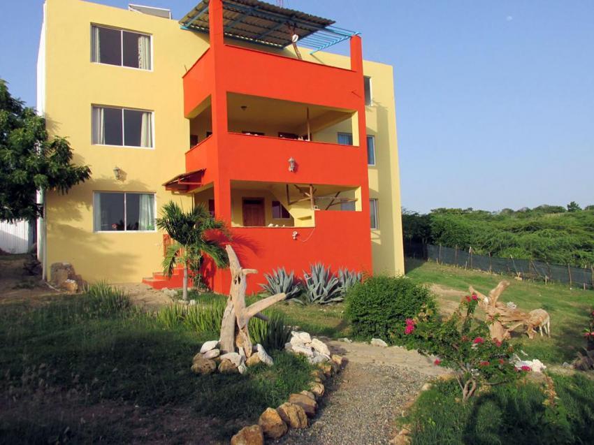 ECO Hotel Corales Punt Rucia, Diverspoint Punta Rucia - Puerto Plata, Dominikanische Republik