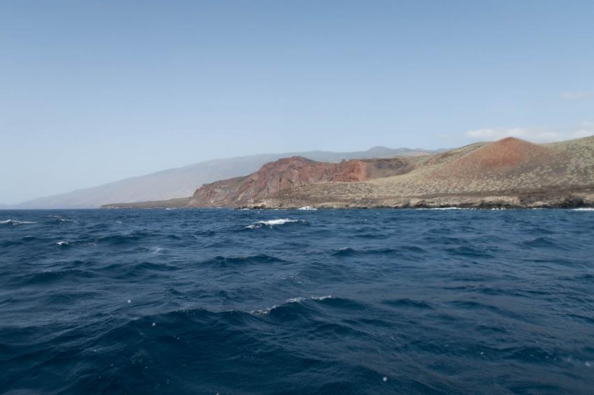 Mar de las Calmas, Extra Divers El Hierro, Spanien, Kanaren (Kanarische Inseln)