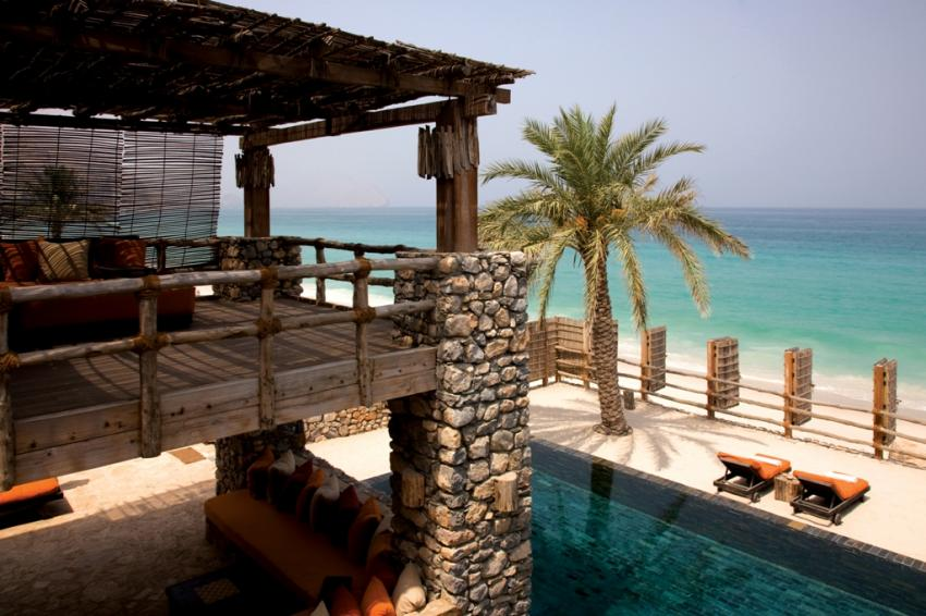 Extra Divers Zighy Bay, Six Senses Spa - Musandam, Oman