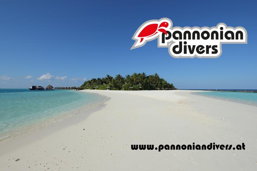 Pannonian Divers, Tauchen Eisenstadt, Pannonian Divers, Österreich