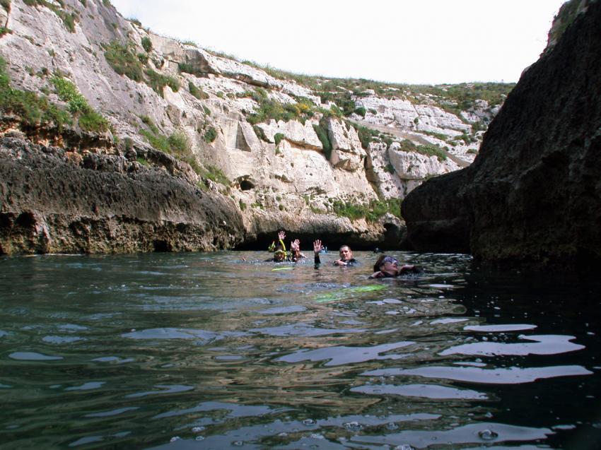 Gozo Aqua Sports - Dive Centre