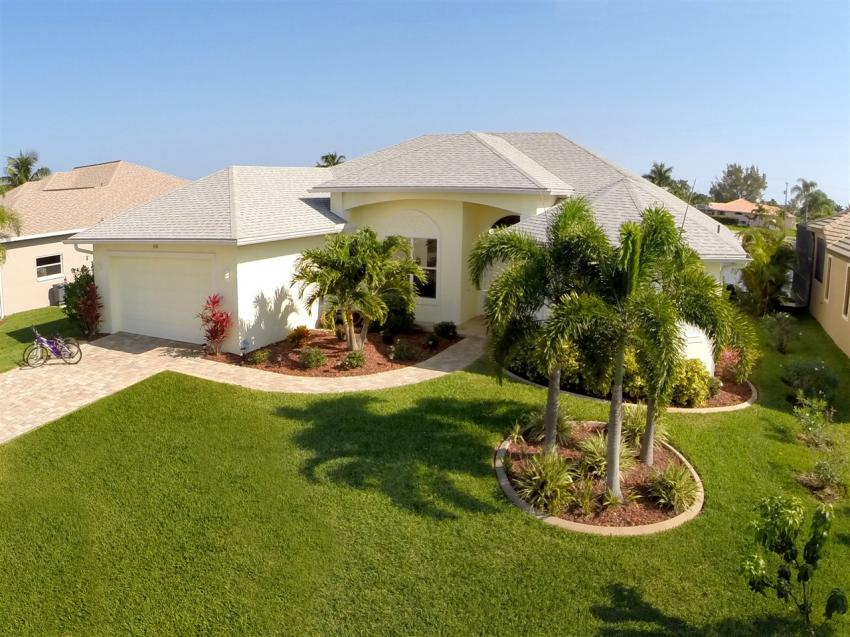 La Favorita - Cape Coral - Florida, Dream Villas, Cape Coral, USA, Florida