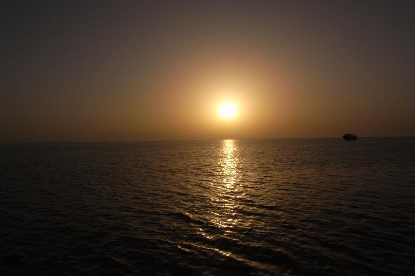 TAUCHSAFARI MY SHERAZADE, Sudan Tauchsafari,Sudan,sonnenuntergang,sonnenaufgang,sonne,meer