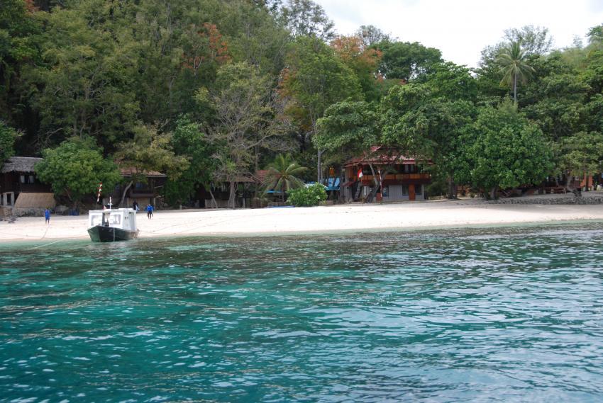Murex Bangka Resort, Murex Resort - Bangka Island, Indonesien, Sulawesi