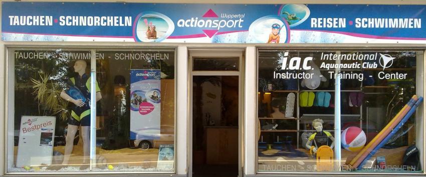 Action Sport Wuppertal, Deutschland, Nordrhein-Westfalen