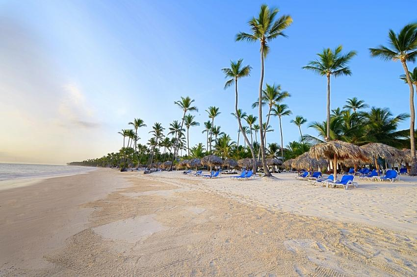 Strand - Grand Punta Cana, Pro Dive International - Occidental Grand Punta Cana, Dominikanische Republik