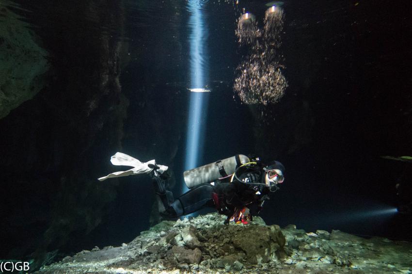 Cenote Adventures, Mexiko