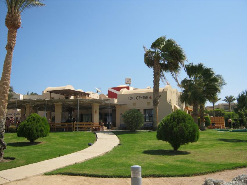 Coraya Divers, Coraya Divers, Coraya Beach, Marsa Alam, Ägypten, Marsa Alam und südlich