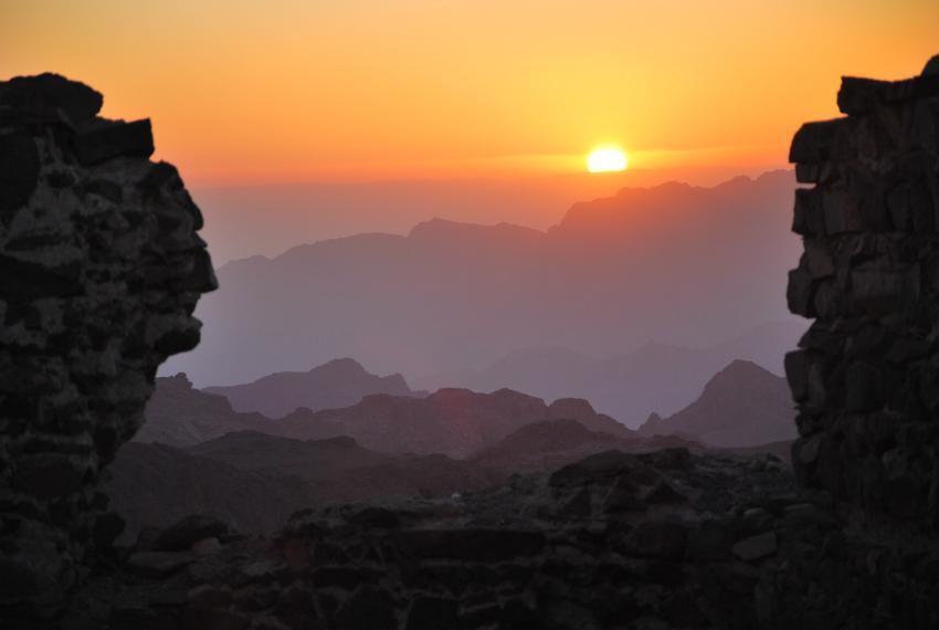 Sharm el Sheikh - allgemein