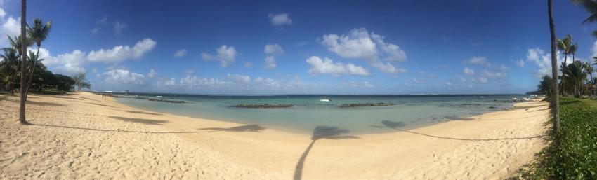 Diving is Fun, Hotel Tamassa, Bel Ombre, Südküste, Mauritius