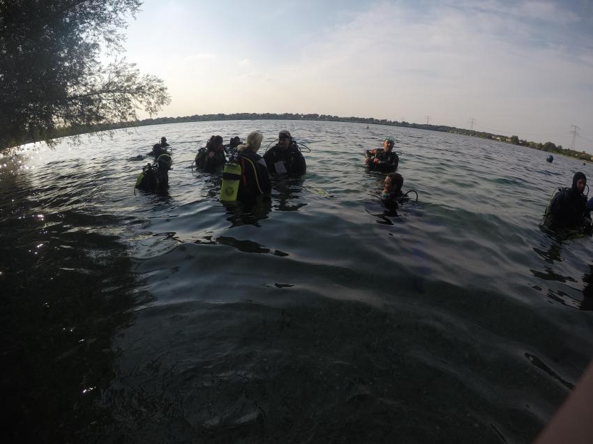 OceanDoc-Divers, Krefeld, Deutschland, Nordrhein-Westfalen