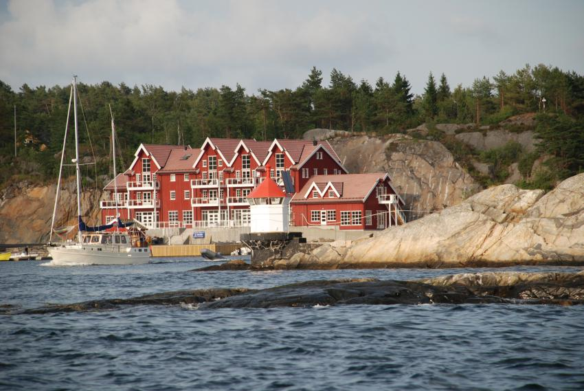 Seaview  appartement  4 bis 10 Personen, OneOcean Dive Resort, Norwegen