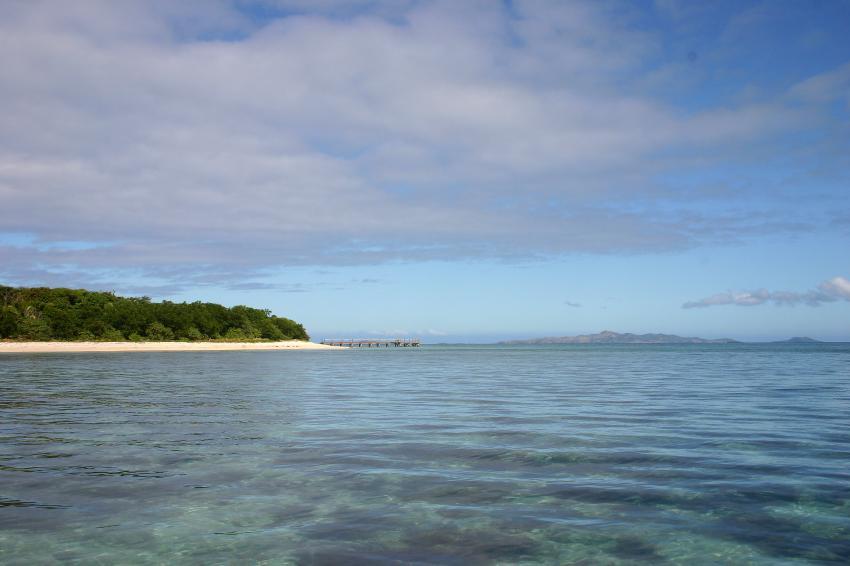 Mamanucas/Bounty Island, Mamanucas/Bounty Island,Fidschi