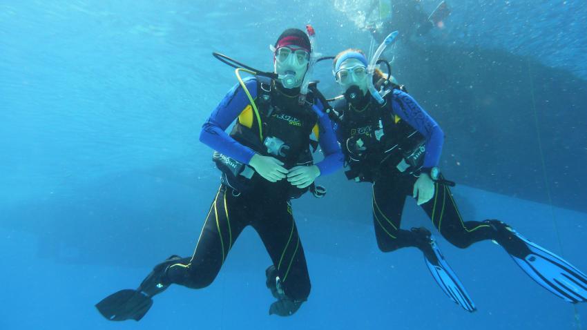 Blue Water Dive Resort, Hurgada