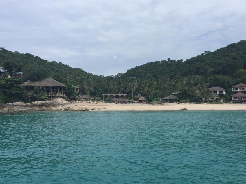 The Life Aquatic, Koh Samui, Thailand, Golf von Thailand