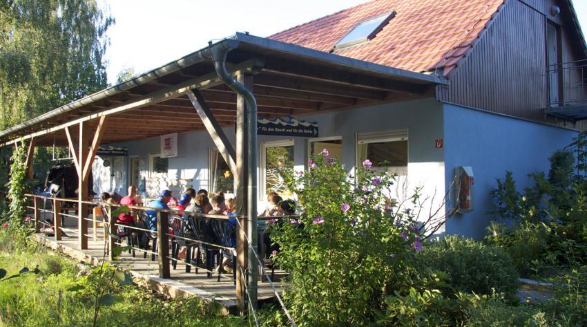 Tauchcenter Steina, Deutschland, Sachsen
