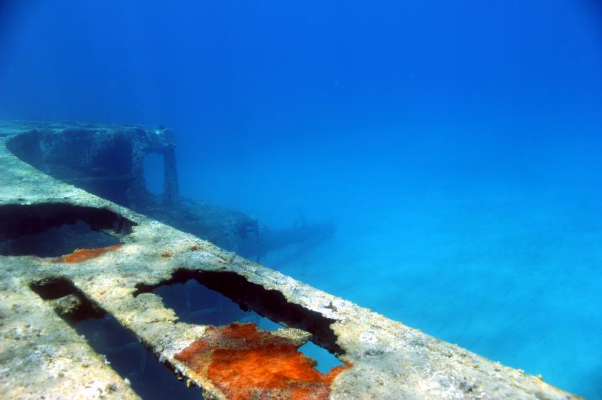 Kaptain Ismail Hakki, Peloponnes - Neapoli,Griechenland