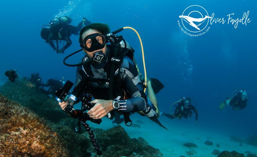Fun Tauchen in Mauritius, Fun, Tauchen, Mauritius, TEC Diving Mauritius
