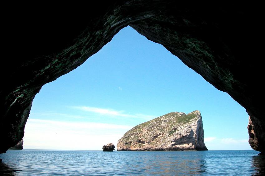 Sardinien - Capo Caccia, Capo Caccia,Sardinien,Italien